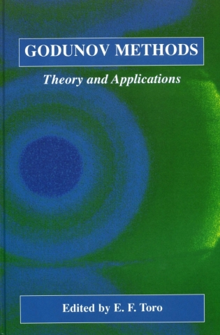 Godunov Methods: Theory and Applications. Edited Review.