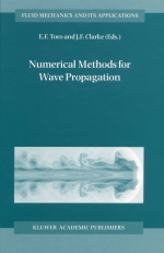 Numerical Methods for Wave Propagation.